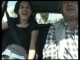 Girl will be fucked in the car
