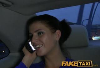 mature zdarma fake taxi cz