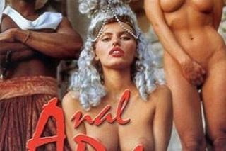120 Days of Anal (1995) - Italian porn film