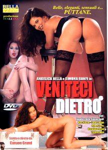 Veniteci Dietro - porn movie