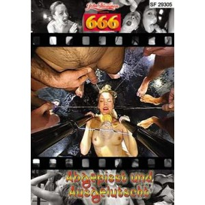 Betty 666 - německý piss porno film