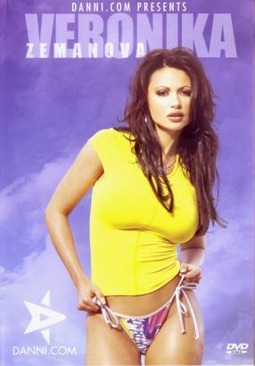 Danni Ashe: Veronika Zemanova - erotický film