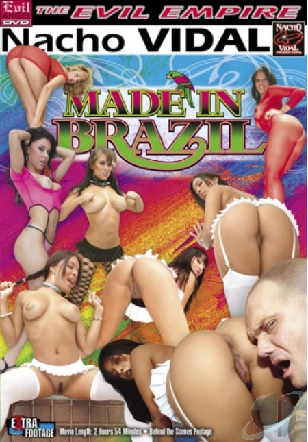 Made In Brazil - porno film