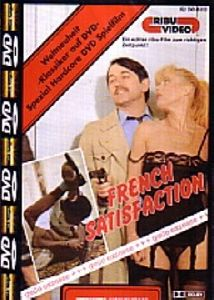 French Satisfaction  French porn movie