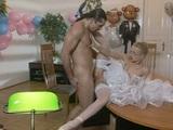 Striptérka šuká se svým šéfem