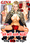 Gina Wild: Jetzt wird's schmutzig 5 - německý porno film