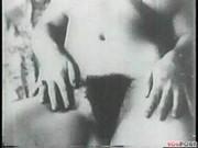 černobílé porno fotografie
