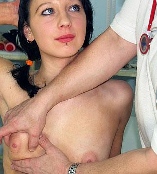gynekologie video mature video
