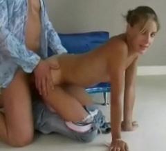 mimo sex zadní sex