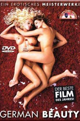 German beauty - německý porno film