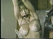 Fetiš porno s Danni Ashe