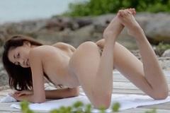 eroticke dopisovani nahé asiatky