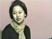 Korejská zpěvačka Baek Ji Young v soukromém pornu - porno skandál