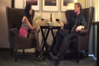Luxusní prostitutka Breanne Benson