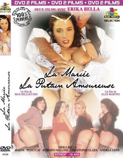 Влюбленная шлюха / La putain amoureuse (Marc Dorcel, Classic, Feature