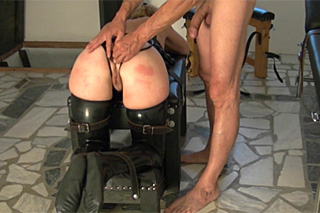 bdsm sex video zdarma
