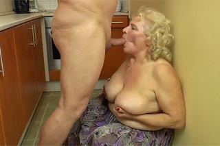 Stará pic porno žena