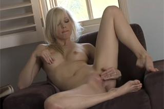 Brea Bennett lesbické sex