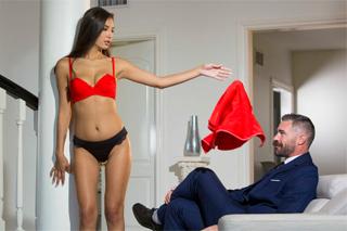 chlupatý anální sex obrázky