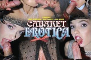 Cabaret Erotica (1999) – celý pornofilm