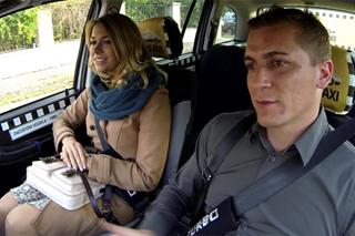 czech taxi sex cesky