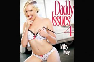 Daddy Issues 4 (2014) – rodinný pornofilm