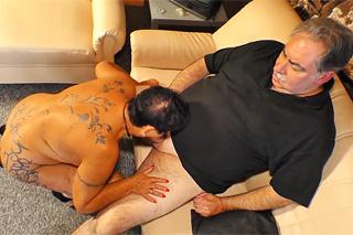 XXX škaredé porno videá
