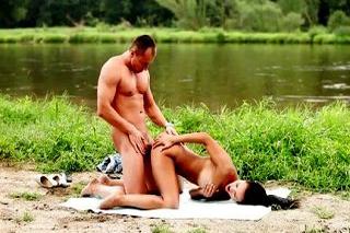 dlouha videa c sex u vody