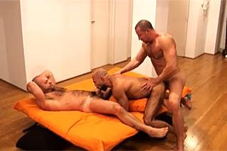 príťažlivé Gay Análny porno