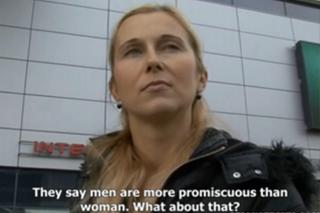 Erotická anketa skončí pohlavním stykem v převlékací kabince