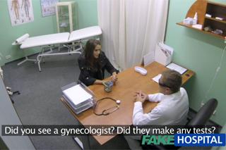 FakeHospital, aneb šoustání na české klinice (Problém s prsy)