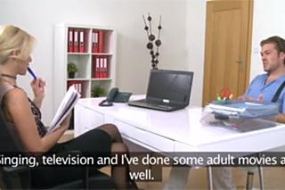 female agent cz sex dlouha videa