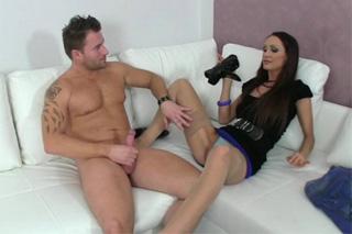 female agent cz eroticka videa