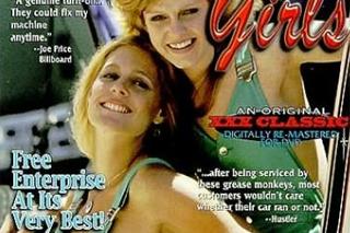 Garage Girls (1980) – celý pornofilm