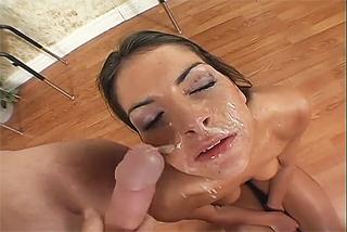 mobilní porno bukkake