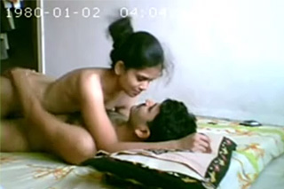 Indian couple fucking in a home video from the 80ties!