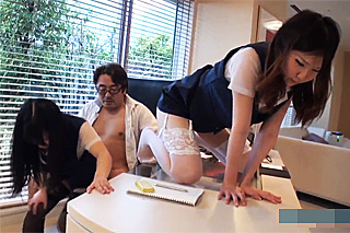 Mature Chigusa Fujioka toying pussy and sex By XHamster on 03:58.