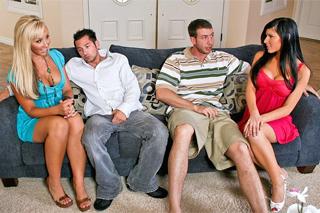 výměna manželek online amaterska seznamka