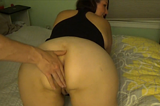 I am ready! aha bootylicious first anal experience!