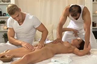 masaze sex