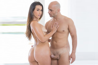 Kelsi Monroe: Anal romance with father's best friend!