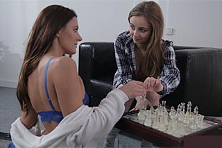 eroticke video ceske lesbicky