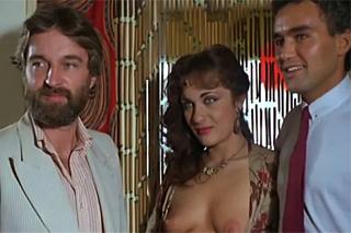 Les Femmes Mariees (1982) – celý pornofilm