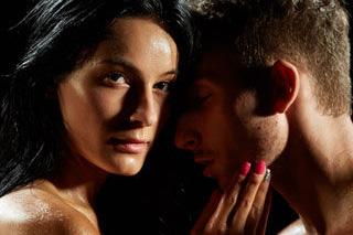 Lexi a Jason, aneb něžné spojení oresných těl!