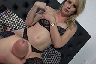Married couple giving it all (Cory Chase)