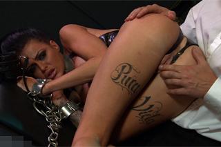 Marc Rose Kroti Poddajnou Stacey Lacey Bdsm Porno