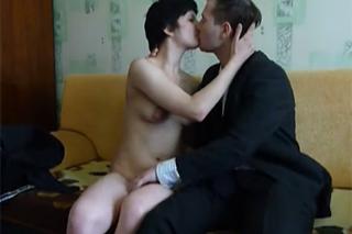sex s učitelem nevěrná manželka