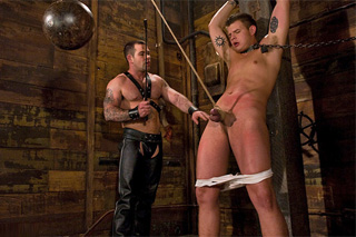 bdsm videa zdarma gay video