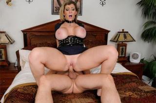 Sara Jay veľký penis