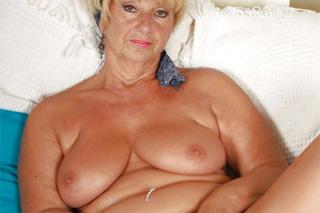 Porno staré ženy